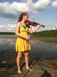 violin lessons in Denver
