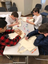 Music Crafts Winter Workshop 2019 2 copy