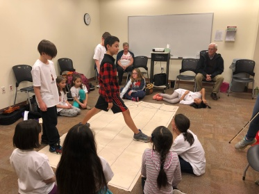 String Olympics Winter Workshop 2019 3