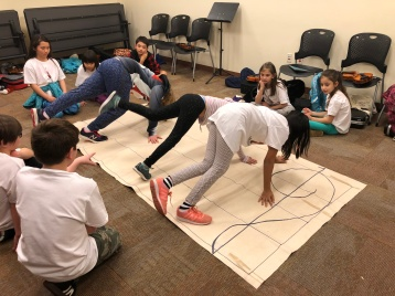 String Olympics Winter Workshop 2019 6